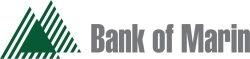 Bank of Marin logo