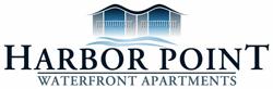 HP Apartments logo